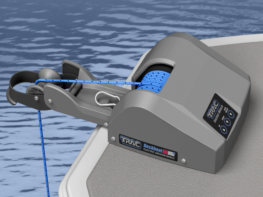 How to Install an Anchor Winch